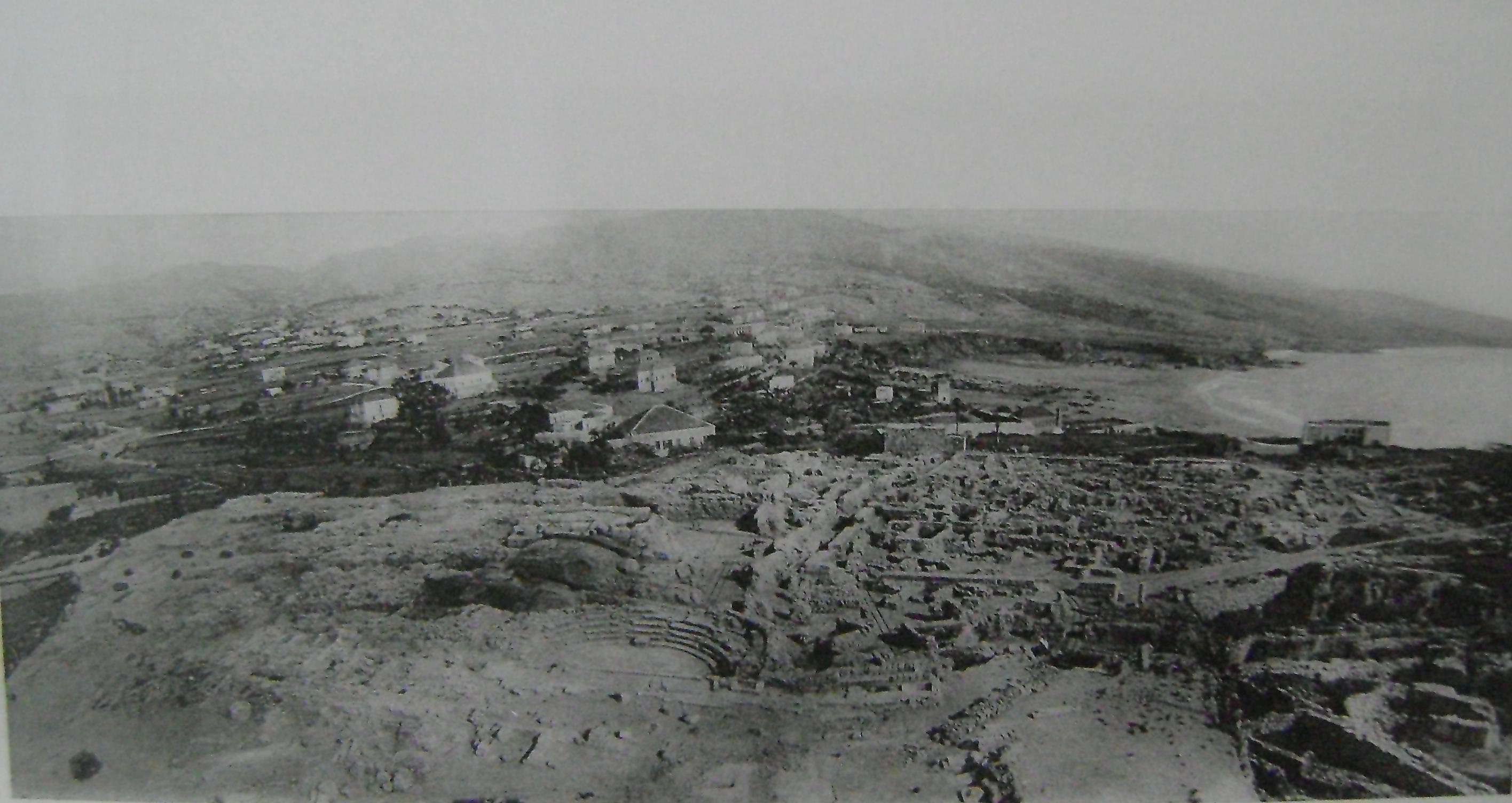 Bagrat Kalesi - Abhazyanın en eski yerlerinden biri 49